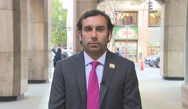 Subsecretario del Trabajo, Fernando Arab