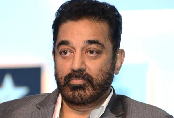 Kamal Hassan: No more films for me, Boston, News, Cinema, Declaration, Politics, Media, University, Election, National