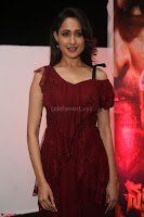 Pragya Jaiswal in Stunnign Deep neck Designer Maroon Dress at Nakshatram music launch ~ CelebesNext Celebrities Galleries 023.JPG