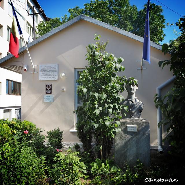 "Casa memorialã ""George Topîrceanu"" - blog Foto-Ideea"