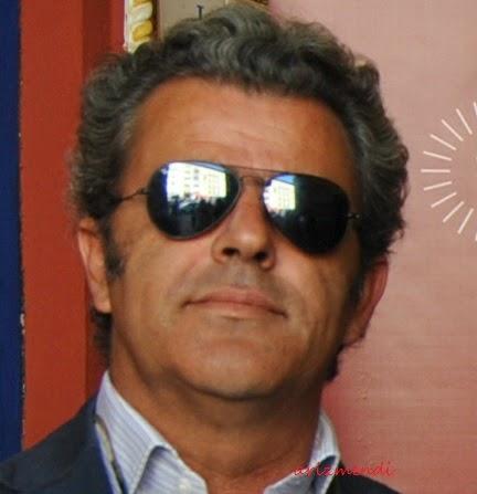 Gerardo Ortega net worth