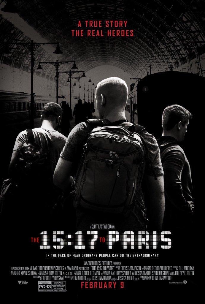 Xem Phim Những Người Hùng Paris 2018