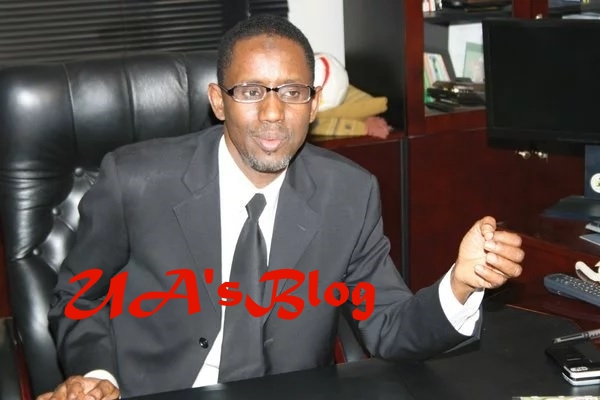 Ribadu speaks on Buhari's second term bid, non-confirmation of Magu
