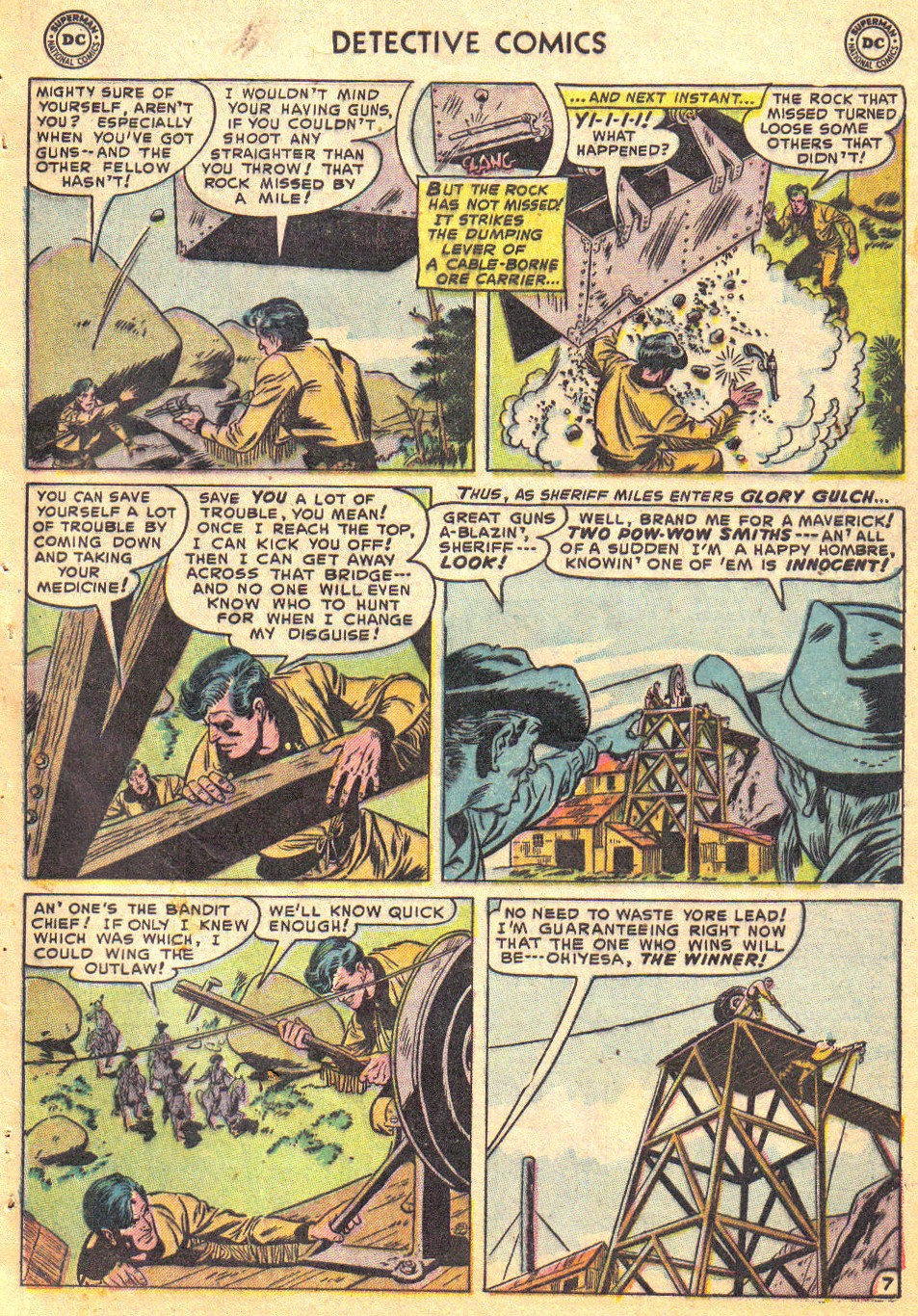 Detective Comics (1937) 193 Page 38