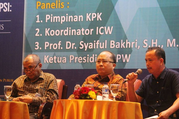 IPW Pesimistis Laporan soal Konten Fitnah Seword.com Segera Diproses, Soalnya Jokowi Gak Konsisten