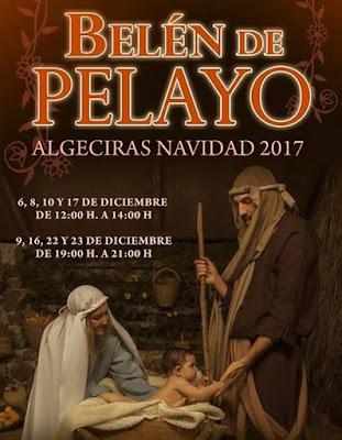 Belén Viviente 2017 - Pelayo - Algeciras