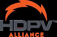 HDPV Alliance Logo