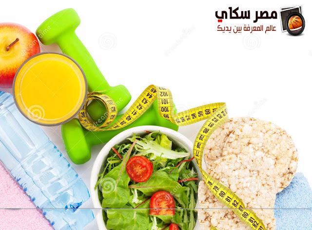 نظام الرجيم الكيميائي ومدى تأثيره على الجسم Chemical Diet