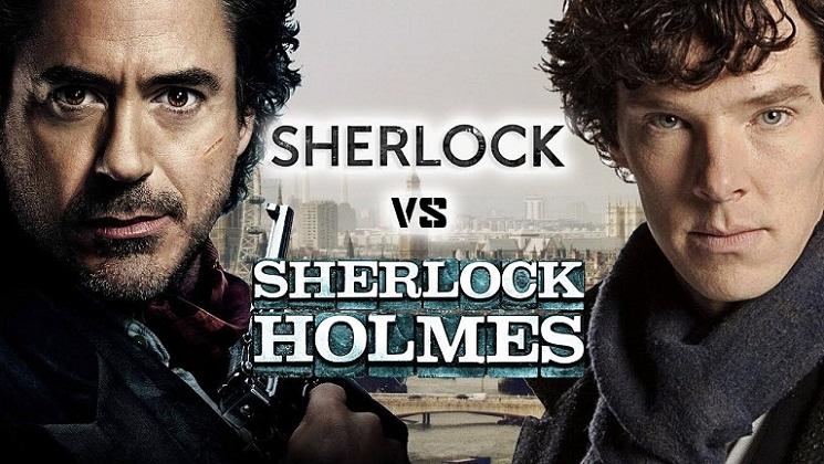 Seperti Apa Sherlock Holmes Ketika Masih Remaja?