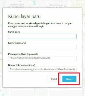 Adm untuk mereset password1