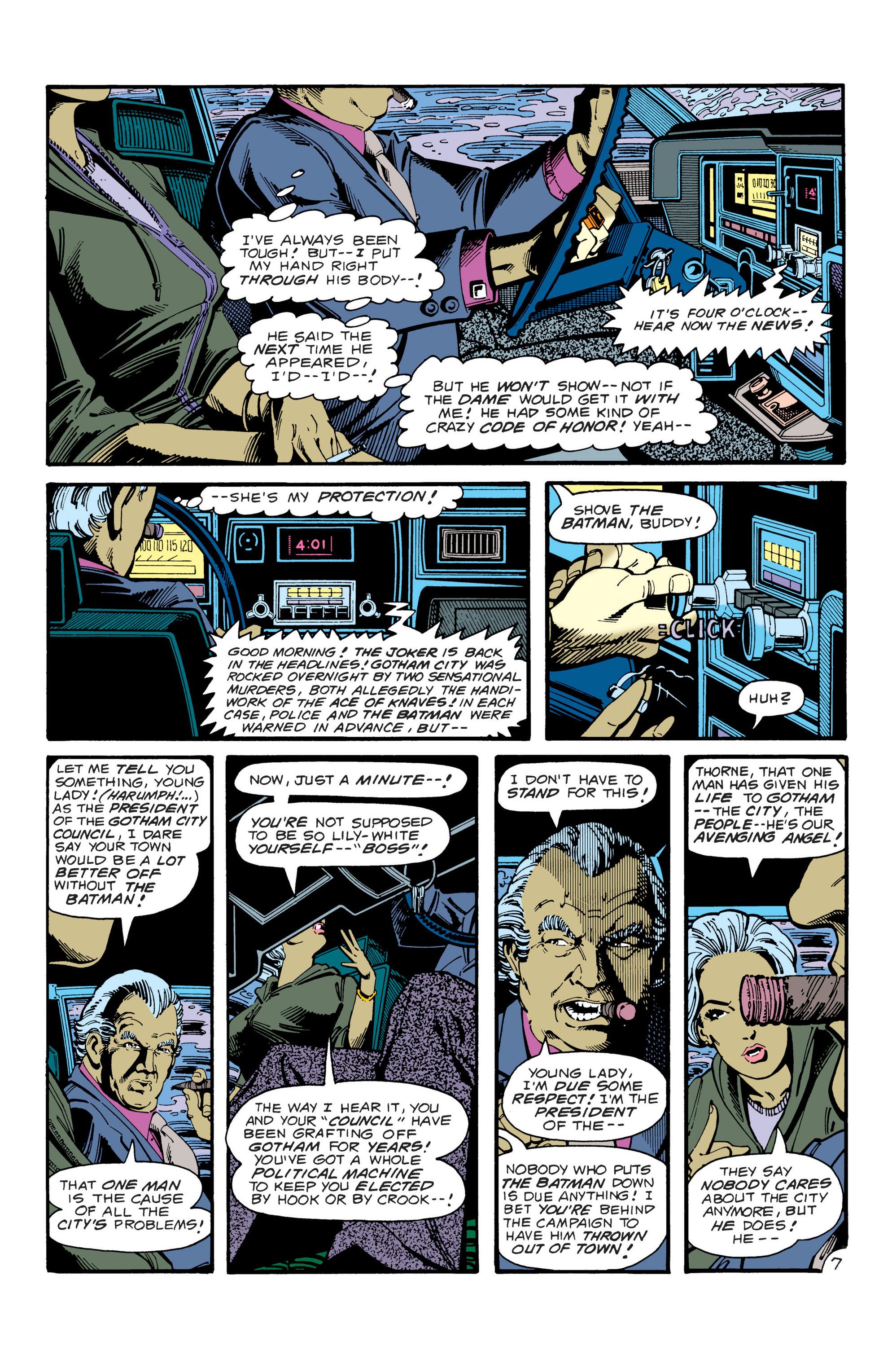 Detective Comics (1937) 476 Page 7