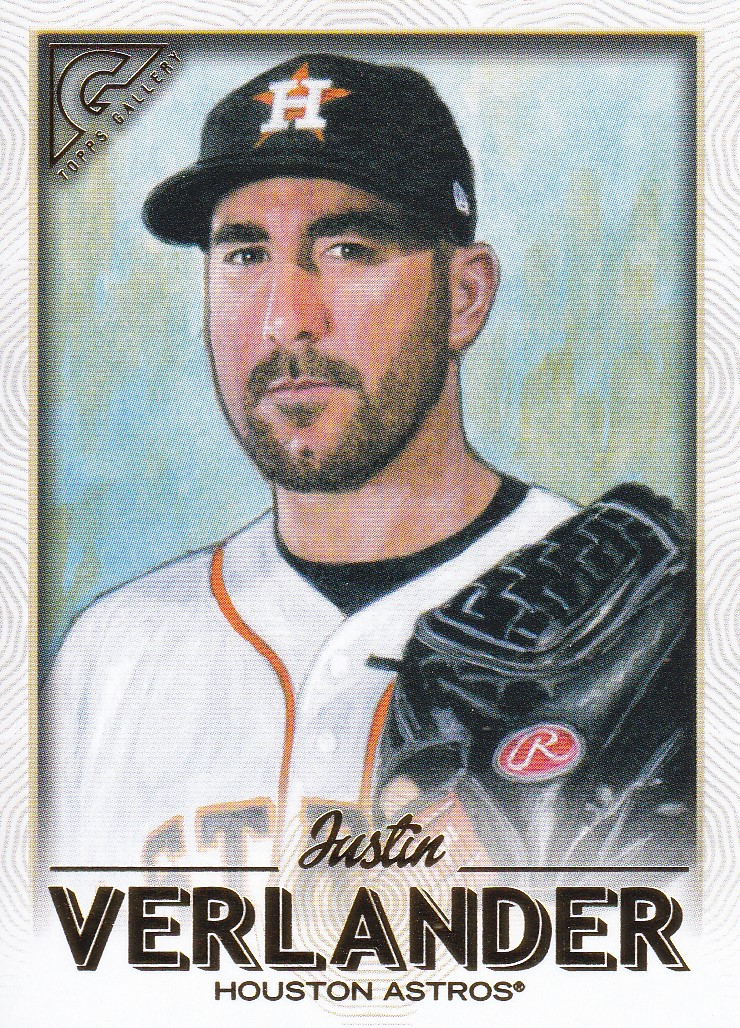 Nothing If Not Random 2018 Topps Gallery