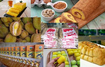Daftar Kuliner Kota Medan Yang Terkenal