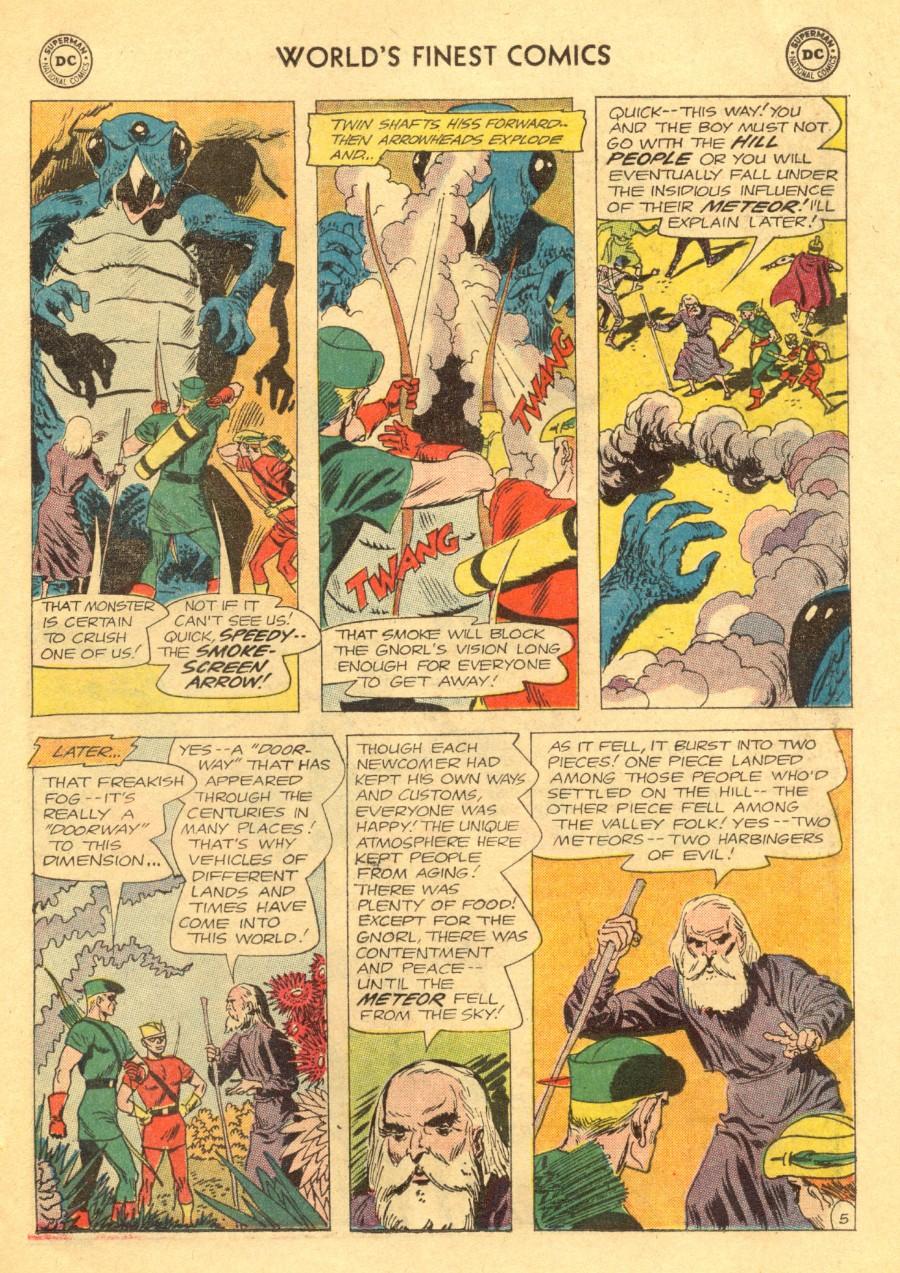Read online World's Finest Comics comic -  Issue #140 - 27