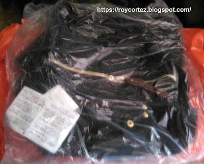fake anello bag