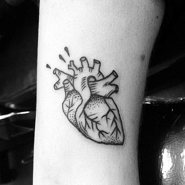 Tattoo Ideas Elegant: 50+ Elegant Tattoo Designs