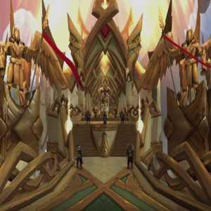 World of Warcraft: Legion Game Setup