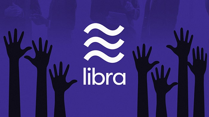 Libra криптовалюта от facebook