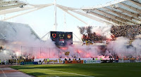 Το βίντεο με την παρακάμερα της πρόκρισης της ΑΕΚ στον τελικό του κυπέλλου