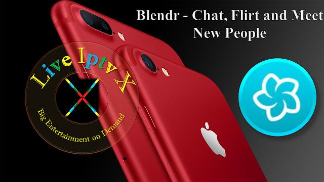 Blendr - Chat, Flirt