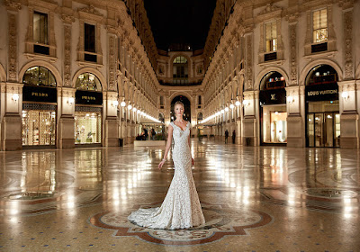 vestidos de novia para civil baratos