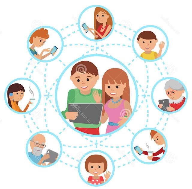 Situs Jejaring Sosial untuk Anak-anak 3