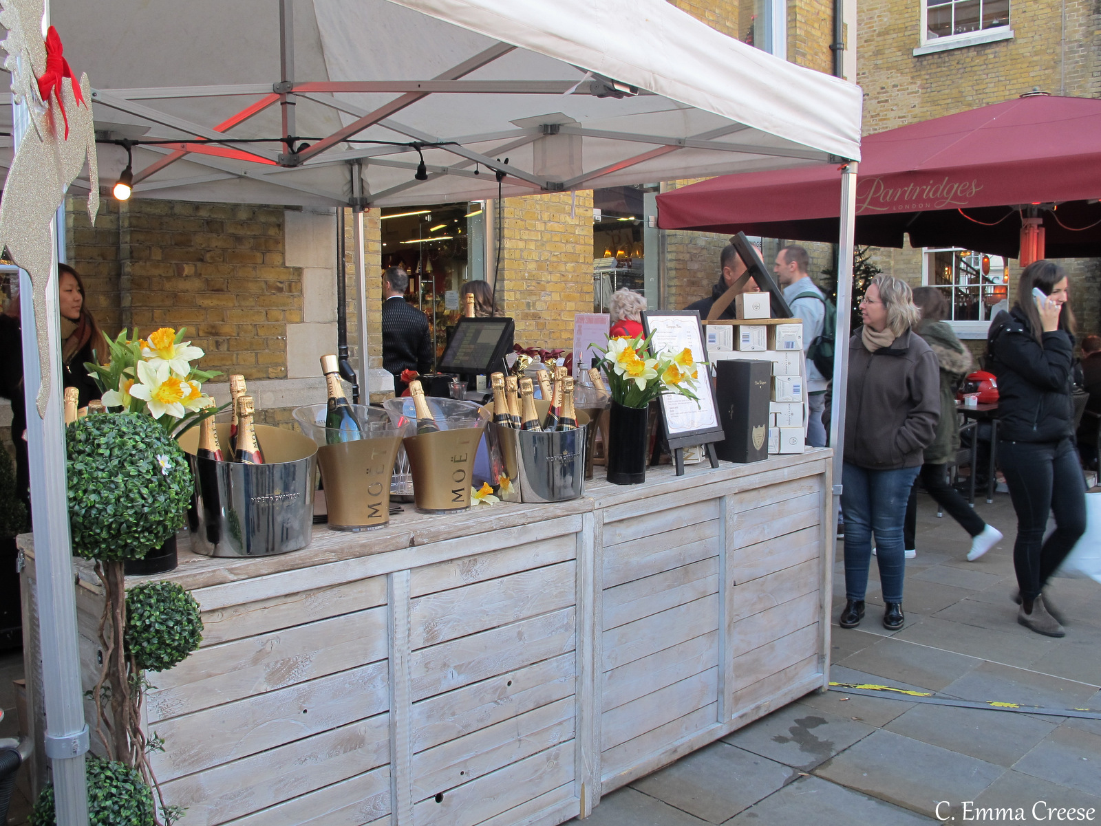 10 of my favourite spots to eat and drink in Chelsea Adventures of a London Kiwi