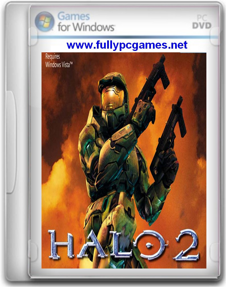 Halo 2 Game Demo Download