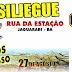 SANSILJEGUE é neste domingo na rua da Estação em Jaguarari
