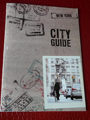 My Little New York Box