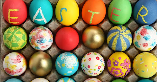 Effect of Easter video & Save these moving Easter quotes to share with your loved ones this
