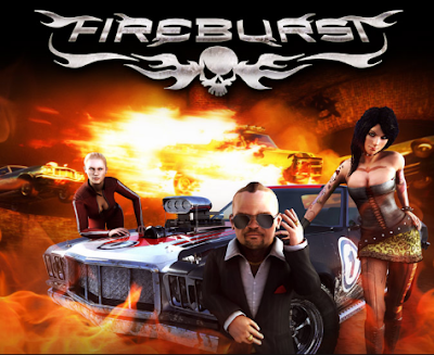 Fireburst Game Full Free Download