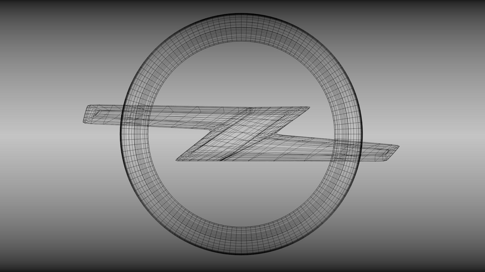 Imagehub: Opel Logo HD Free Download