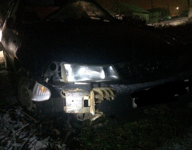 В Башкирии мужчина сбил парня и скрылся с места ДТП