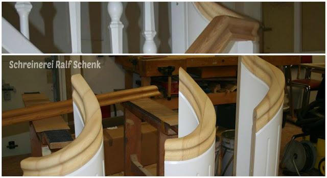 Treppenbau Gießen