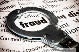 Father, Son Convicted of Felony Auto Insurance Fraud