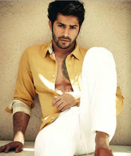 Varun Dhawan's Coolie No 1 with own banner.jpg