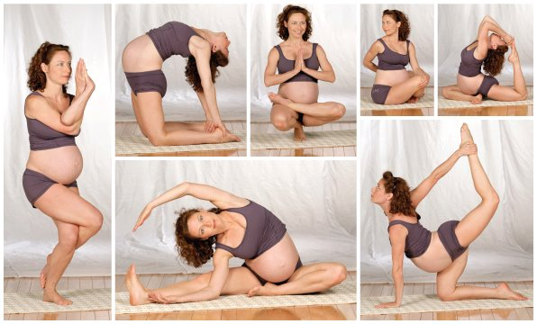 Pregnancy Exercise Guidelines