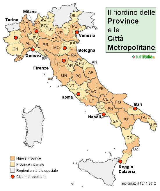 Scarica Cartina Italia.Scarica Mappa Province Italia Per Excel Mappe