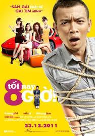Xem Phim Tối Nay 8 Giờ 2011