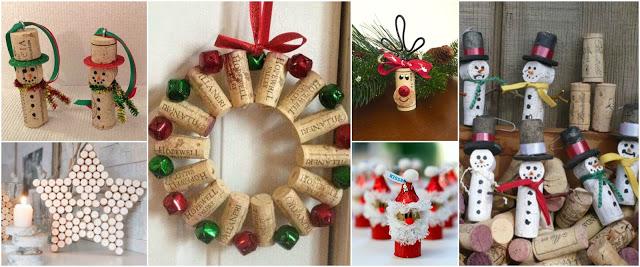 adornos-navideños-corchos