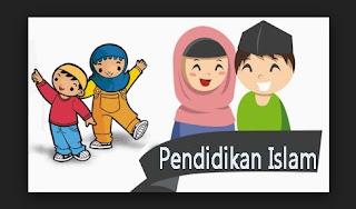 Makalah: Posisi Pendidikan Islam dalam Agama