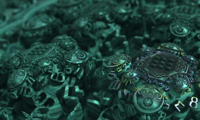 """Científicos aseguran haber encontrado """"cristales de tiempo"""""""