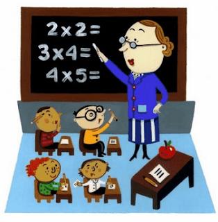 Contoh Soal Pelajaran Matematika Kelas 6 SD
