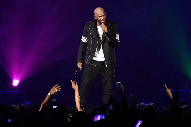 R. Kelly evicted from Atlanta homes, owes $31K in rent
