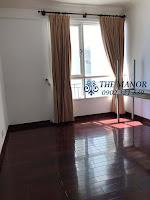 Tòa nhà The Manor quận Bình Thạnh bán hoặc cho thuê | phòng ngủ trống chưa có giường