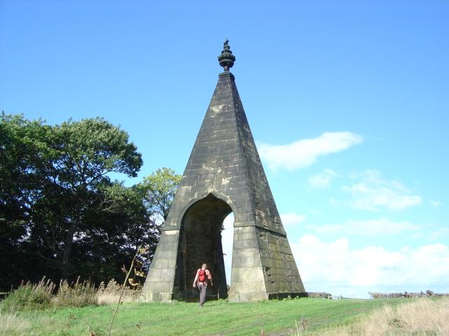 El Ojo de la Aguja en Wentworth  | Inglaterra