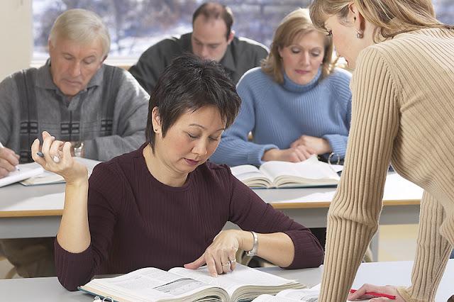 Onde estudar inglês em Paris