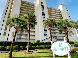 Perdido Key Florida Real Estate, Windemere Condominium