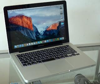 MacBook Pro 13-Inch, Core i5, Late 2011